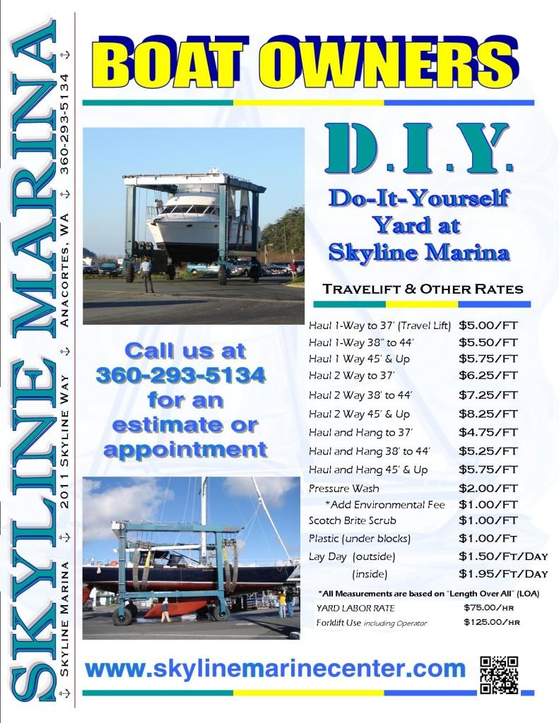 DIY Flyer 2016